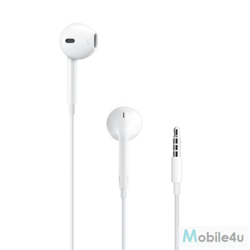 Apple iPhone SE/5S/5 headset, Fehér