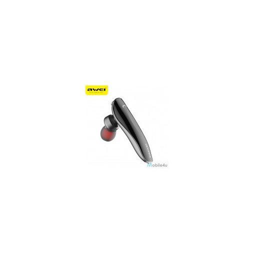 Awei N1 Bluetooth headset szürke(AWEI-BTHDSET-N1-GR)