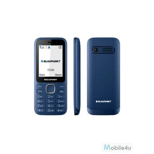 Blaupunkt FM03i DUAL SIM mobiltelefon készülék,kék (BLAUPUNKT-FM03i-KEK)