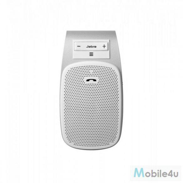 JABRA-DRIVE-W, Jabra Drive Bluetooth autós kihangosító, Fehér(JABRA-DRIVE-W)