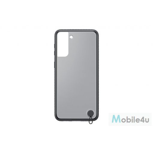 Samsung Galaxy S21 Plus Clear protective cover,Feke(OSAM-EF-GG996CBEG)